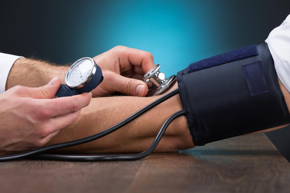 Cirurgia bariátrica x Pressão alta: entenda a relação